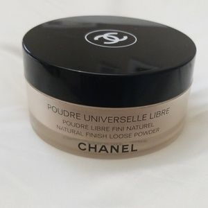Chanel Universelle Libre Powder